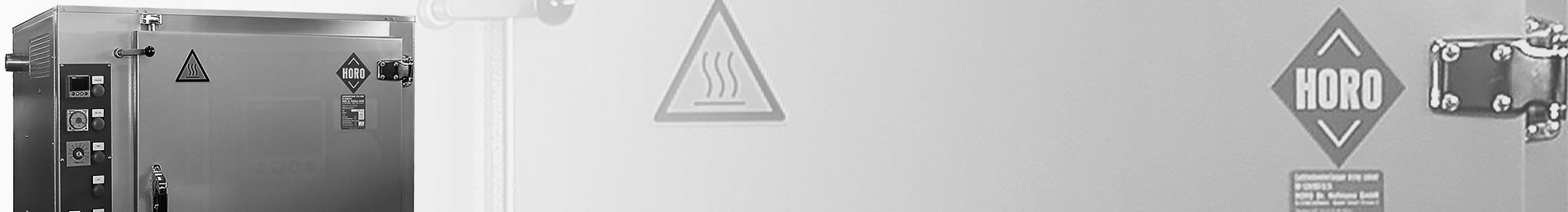 The alternative to the Bunsen burner: The laboratory electric burner from HORO._Headerbild